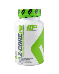MusclePharm Z-Core PM 177 мг 60 капсули