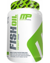 Muscle Pharm Fish Oil 1000 мг 90 капсули