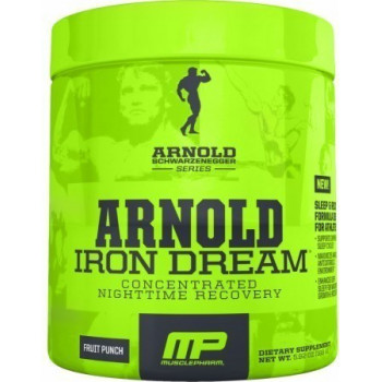 MusclePharm Arnold Series Iron Dream | 30 дози | 171 гр