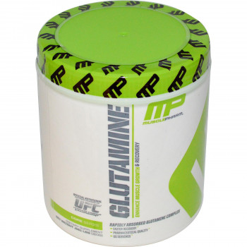Muscle Pharm Glutamine 300 гр | 60 дози