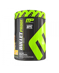 Muscle Pharm Bullet Proof 340 гр