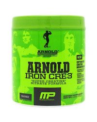 MusclePharm Arnold Series Iron Cre3 127 гр | 30 дози