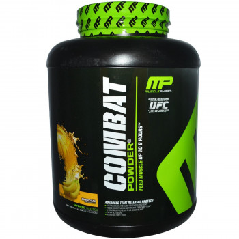 Muscle Pharm Combat Powder 2/4 lb