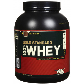 Optimum Nutrition 100% Whey Gold Standard 2lb/5lb/10lb