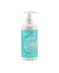 Shampoo For Oily Hair 250 мл | Alfiola