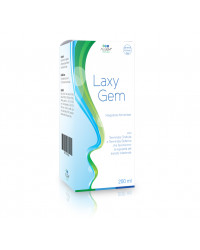 Laxy Gem 200 ml Algem Natura