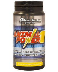 Animal Power 1 120 таблетки I Athlete's Nutrition