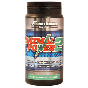 Animal Power 2 120 таблетки I Athlete's Nutrition