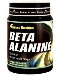Beta Alanine 300 gr неовкусен Athlete's Nutrition