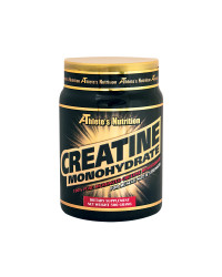 Creatine Monohydrate Micronized 500 gr I Athlete's Nutrition