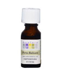 100% Pure Essential Oil Peru Balsam 0.5 fl oz (15мл)