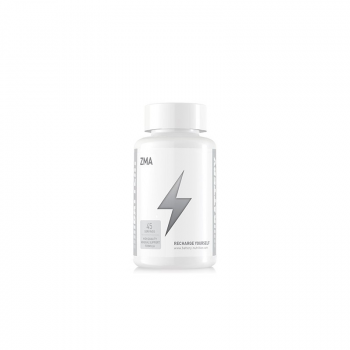 ZMA 90 капсули | Battery Nutrition