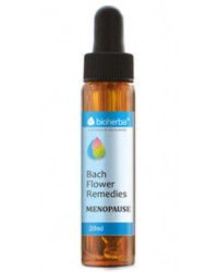 Bach Flower Remedies Menopause 20 мл | Bioherba