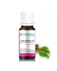 Pine Needle Oil 10 мл | Bioherba