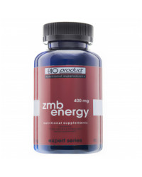 Цинк Магнезий и Витамин Б Zn Mg B 90 таблетки Bioproduct Nutritional Supplements