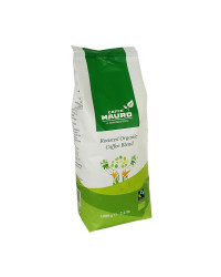 Caffe Mauro Biofairtrade 1кг Кафе на зърна