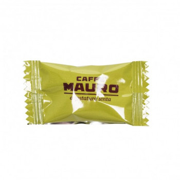 Truffled almonds 750 gr Caffe Mauro