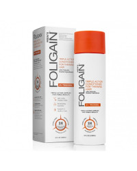 Men's Triple Action Conditioner for Thinning Hair 2% Trioxidil 236 мл   Foligain