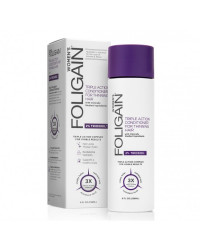 Women's Triple Action Conditioner for Thinning Hair 2% Trioxidil 236 мл   Foligain