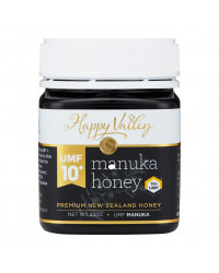 Manuka Honey UMF 10+ 250 гр | Happy Valley