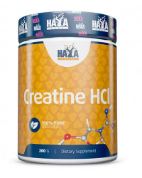 100% Creatine HCL Powder 200 гр | Haya Labs