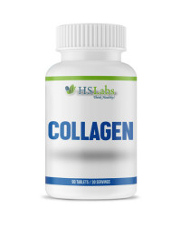 Collagen 90 tablets | HSLabs