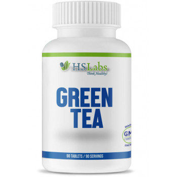 Green Tea 90 tablets | HSLabs