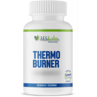 Thermo Burner 90 capsules   HS Labs