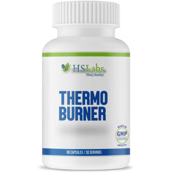Thermo Burner 90 capsules | HS Labs