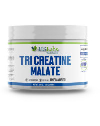 Tri Creatine Malate 300/500 gr | HS Labs