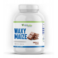 Waxy Maize CHOCOLATE 1000 gr | HS Labs