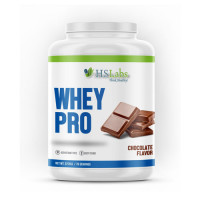 WHEY PRO 900/2270 gr | HS Labs