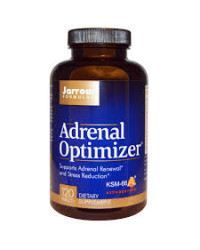 Adrenal Optimizer 120 таблетки | Jarrow Fromulas