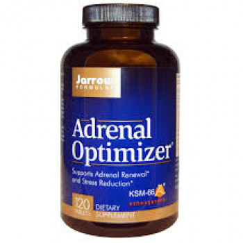 Adrenal Optimizer 120 таблетки I Jarrow Fromulas