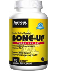 Bone-Up - Three Per Day 90 капсули I Jarrow Formulas