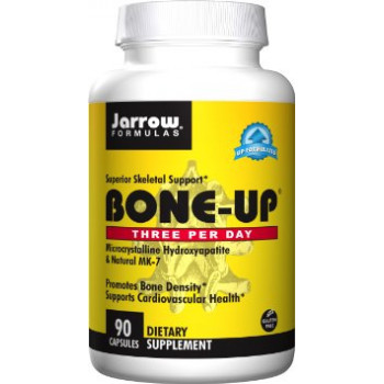 Bone-Up - Three Per Day капсули | Jarrow Formulas