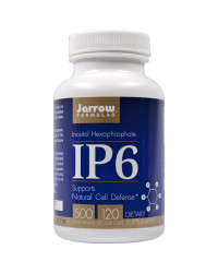 IP-6 500 mg 120 capsules I Jarrow Formulas