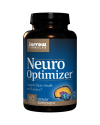 Neuro Optimizer 60/120 капсули | Jarrow Formulas
