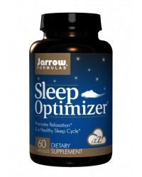 Sleep Optimizer 60 капсули I Jarrow Formulas