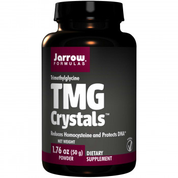 TMG Crystals Powder 650 мг 50 гр I Jarrow Formulas