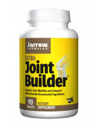 Ultra Joint Builder 90 таблетки | Jarrow Formulas