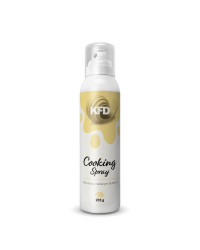 Cooking Spray - Butter 201 гр | KFD Nutrition