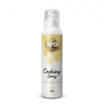 Cooking Spray - Butter 201 гр   KFD Nutrition