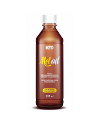 MCT Oil 400 мл | KFD Nutrition