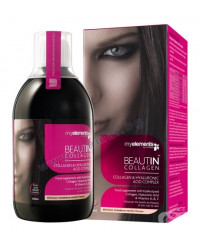 Beautin Collagen 500 ml MyElements