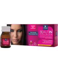 Me Beautin Collagen + Magnesium 5 x 30 ml MyElements