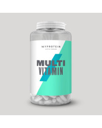 Active Women Multivitamins 120 таблетки I MYPROTEIN