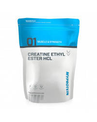 Creatine Ethyl Ester HCL 250/500 гр | MYPROTEIN