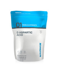Д-Аспарагинова киселина (D-Aspartic Acid) 250гр | Myprotein