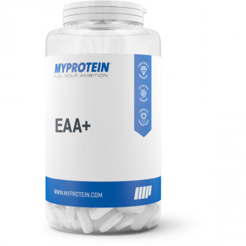 EAA Plus (Essential Amino Acids) 90/270 таблетки Myprotein